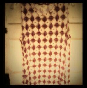 Style n co Dress XL